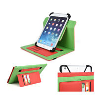9.7 Tablet Case 360¬? Rotating Stand Leather Folio Card Holder 9.7' iPad Pro