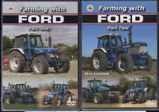 Farming With Ford Part 1 & 2, 2 DVD set