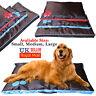 Dog Bed Mattress Cushion Waterproof Double Sided Puppy Pet Cat Pillow Warm Mat