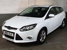 Petrol Focus 10,000 to 24,999 miles Vehicle Mileage Cars