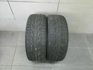 2x Sommerreifen Dunlop SP Sport Maxx XL 215/40 R17 87V / 4815 / 6,5 mm