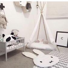 Fashion Kids Children Miffy Rabbit Bunny Carpet  Play Mat Floor Rug 106*68CM