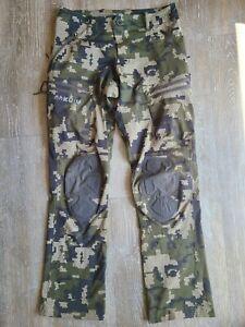 Kuiu Guide Pants Verde Originals 30