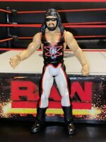 WWF WWE X-PAC JAKKS WRESTLING ACTION FIGURE TTL ATTITUDE ERA