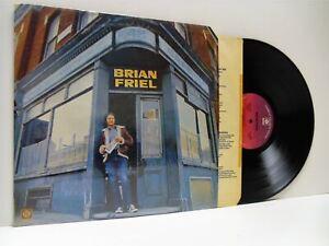 BRIAN FRIEL self titled LP EX/EX, PYE 12102, vinyl, album, folk rock, usa, 1975,