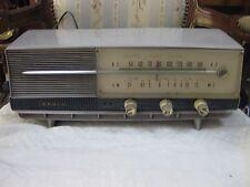 vintage radio SHARP UN 141 MADE IN JAPAN