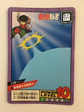 Yu Yu Hakusho Super battle Power Level  2 - Part 1