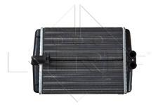 Wärmetauscher Innenraumheizung - NRF 53552