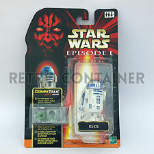 STAR WARS Kenner Hasbro Action Figure - EPISODE I - R2-D2 Astromech Droid