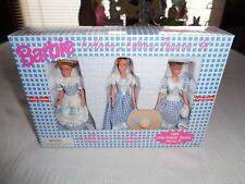 Little Debbie Barbie Collectors Edition Figurine Set