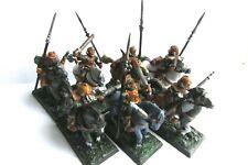 OOP Citadel / Warhammer 40k Rogue Trader Metal 4012 Imperial Guard Rough Riders
