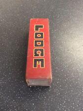 Lodge CS14 Spark Plug