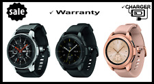 Samsung Galaxy Watch 42MM 46MM Silver / Black / Rose Gold SM800 SM805U Cellular