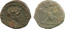Gallien (253-268), Tétradrachme d'Alexandrie, LA, An 1 (03)