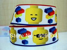 """Lego cinta 7/8"""" Ancho 1 M es sólo £ 1.29 Nuevo Libre P&P"""