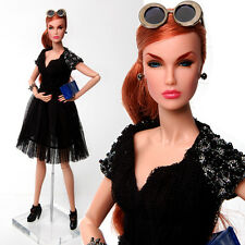 Doll dress Sheer Bliss FR2 Fashion- olny outfit 57005 (No Sunglasses)
