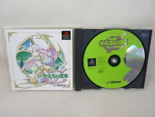 KAERU NO EHON Playstation Import Japan Video Game p1