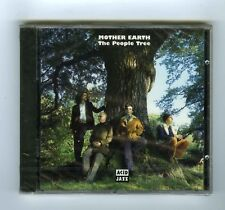 CD (BRAND NEW)MOTHER EARTH THE PEOPLE TREE