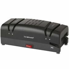 Davis & Waddell Essentials Electric Sharpener - D1517