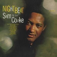 CD de musique Rap hip-hop Sam Cooke