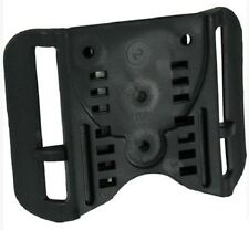 Blade-Tech Adjustable Sting Ray (ASR) owb gun holster attachment 3gun idpa ipsc