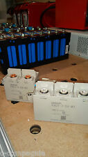 Omron Contactor power relay 3 pole Energie Strom Speicher SMA Sunny Island