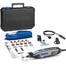 Dremel 4300 3/35 Multi-tool With Accessories - F0134300jb