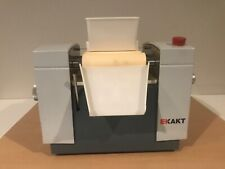 EXAKT 50 3-roll ointment mill - new with original box and accessories