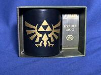 Nintendo/Paladone The Legend of Zelda Hyrule Mug - Collectors Edition