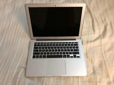 MacBook Air - Cycle Count 23!!!!!!!!!! i7 - 256GB SSD - 8GB RAM - 13-inch - 2015