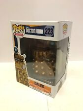 Funko Pop Doctor Who Dalek