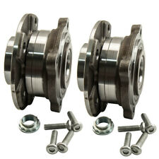 2pcs Brand New Front Wheel Bearing & Hub Assembly for BMW 31206795959