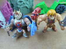 Masters of the Universe Origins Minis HE-MAN Figures