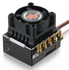 Xerun Brushless Regler 60A BEC 2A 2-3s XR10 Juststock 1/10 - HW30112000