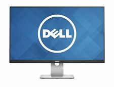 "Dell IPS 24"" FULL HD LED MONITOR S2415H with Frameless panel+ MM + HDMI port"