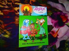 Mosa.X  Nr.17 viel Spaß und Abenteuer auf 48 Seiten ,auf 250 exemplare limitiert