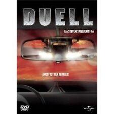 DUELL -  DVD NEU DENNIS WEAVER,JAQUELINE SCOTT,EDDIE FIRESTONE