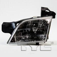 Headlight Assy  TYC  20-5124-00-1