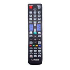 Genuine Samsung UE40D5700RSXZG TV Remote Control