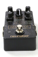 Neunaber Immerse Reverberator Reverb Effects Pedal - NEW!