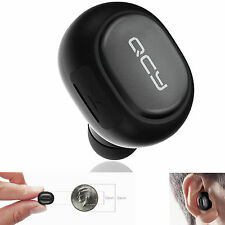Stereo In-Ear Bluetooth Earphone Headset Headphone For Samsung S8 S9 Motorola LG