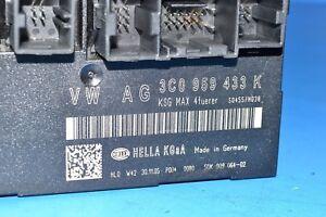 VW B6 Passat Comfort Control Convenience Module 3C0 959 433 K 3C0959433K
