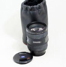 Sony Zeiss Vario-Sonnar T* 24-70mm F/2.8 ZA SSM Lens A850 A900 A99 FULL FRAME