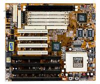 EURONE EM-5560 SOCKET 7 PCI ISA SIMM SDRAM AT