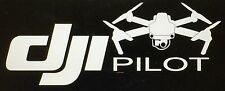 DJI Mavic Pro Pilot Drone Decal Sticker -- Free Ship