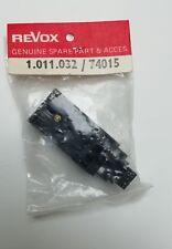 STUDER  B67  Taster Button für Capstan Speed Control  1.011.032