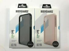 Original BodyGuardz Ace Pro Protective Case Cover For iPhone XR 6.1