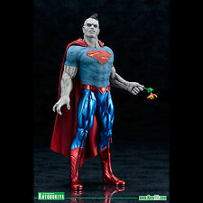 "DC COMICS - BIZARRO ""NEW 52"" KOTOBUKIYA ArtFX+ Statue - BRAND NEW IN BOX!!"