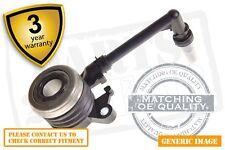 Opel Combo 1.7 Cdti 16V Concentric Slave Cylinder 101 Box Body Estate 12.04 - On