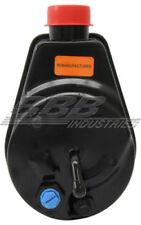 Power Steering Pump fits 1972-1974 Jeep CJ5,CJ6 CJ5,CJ6,DJ5 CJ5,Commando  BBB IN